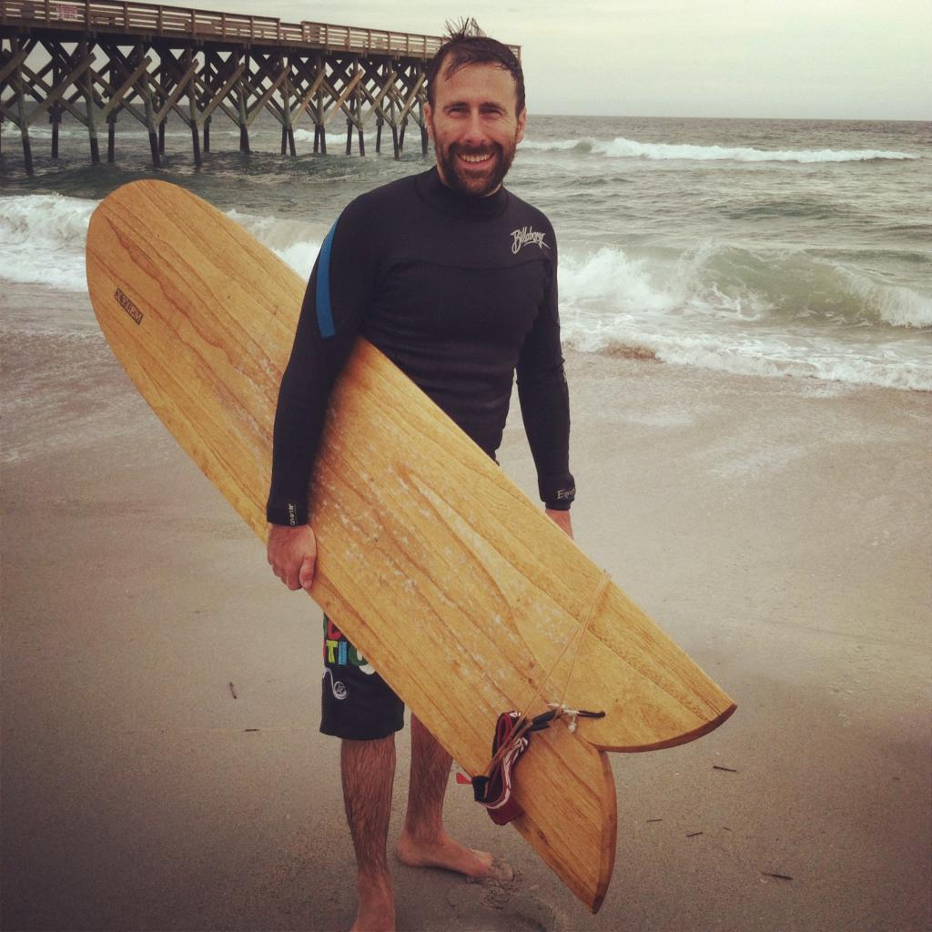 Xylem surfboards's picture