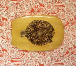 Flounder Handplane