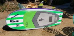 6'4 SUP Hydrofoil Surfboard