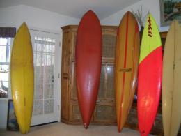 Inland Surfer