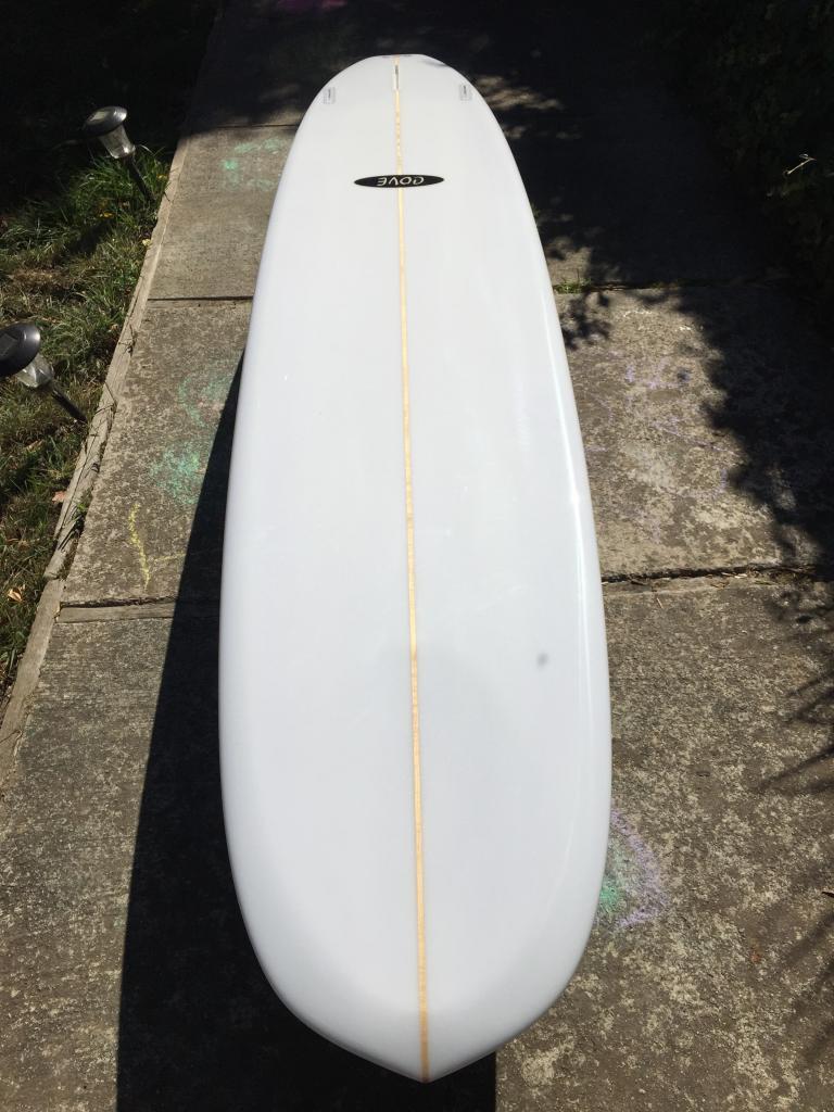 """9'2"""" Longboard"""