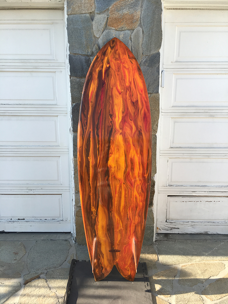 Super cool resin tint
